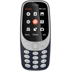 Nokia 3310 2017 DS Dark Blue