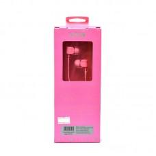 Handsfree Remax RM-502 розов