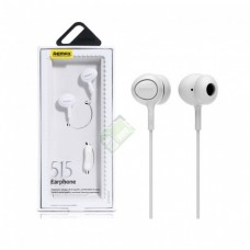 Handsfree Remax RM-515 бял
