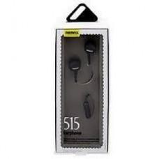 Handsfree Remax RM-515 черен