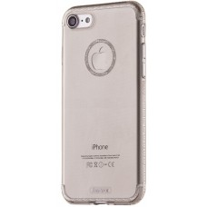 Калъф гръб Remax Sunshine IPhone 7 черен