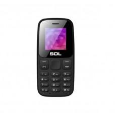 SOL B1400 BLACK
