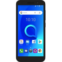 Alcatel 1 5033D, Dual SIM, 8 GB, 4G, Blue