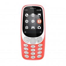Nokia 3310 2017 DS WARM RED