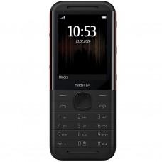 Nokia 5310 (2020), Dual SIM, Black/Red