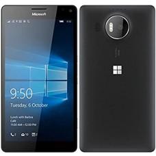 Microsoft Lumia 950 XL, Dual Sim, 32GB, 4G, Black