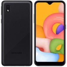 Samsung Galaxy A01 Core, Dual Sim, 16GB, 4G, 2020, Black