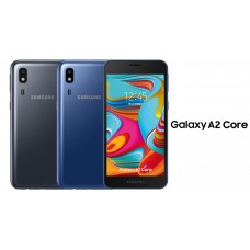 Samsung A260F Galaxy A2 Core DS 16GB/1GB Black