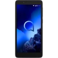 Alcatel 1C (2019), Dual SIM, 8 GB, 3G, Enamel Blue