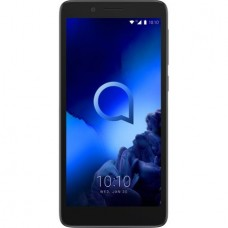 Alcatel 1C (2019), Dual SIM, 8 GB, 3G, Volcano Black