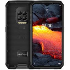 "Ulefone Armor 9, Thermal Camera, 8GB, 128GB, 6600mAh, 6.3"" FHD+, DualSIM, Octa-Core, 64MP Camera, Android 10, NFC, Черен"
