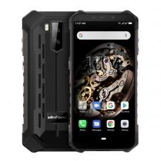 Ulefone Armor X5 | 32GB 4G Black | подарък стъклен протектор