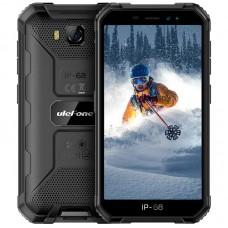 Ulefone Armor X6 | 16GB 3G Black | подарък протектор