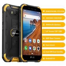 Ulefone Armor X6 | 16GB 3G Orange | подарък протектор