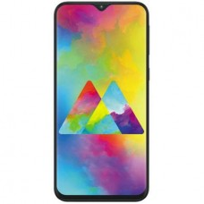 Samsung Galaxy M10, Dual Sim, 16GB, 4G, Charcoal Black