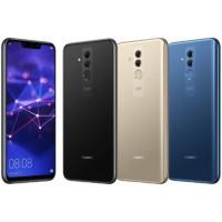 Huawei Mate 20 Lite, Dual SIM, 64GB, 4G
