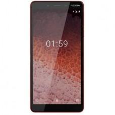 Nokia 1 Plus, Dual SIM, 8GB, 4G, Red