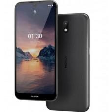 Nokia 1.3, Dual SIM, 16GB, 4G, Charcoal