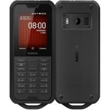 Nokia 800 Tough, Dual SIM, 4G, Black