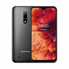 Ulefone Note 8P | 16GB 4G Black