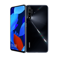 Huawei Nova 5T, 128GB, 6GB RAM, Dual SIM, Black