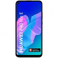 Huawei P40 Lite E, Dual SIM, 64GB, 4G, Midnight Black