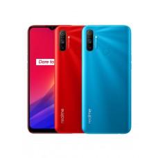 Realme C3, Dual SIM, 64GB/3GB, 4G
