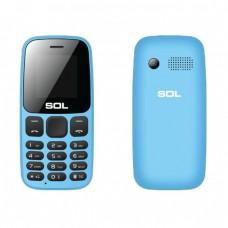 SOL B1405, Sky Blue + камера