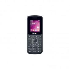 SOL М1900, Българско меню, бутони за MP3, Black