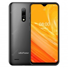 Ulefone Note 8 | 16GB 3G Black