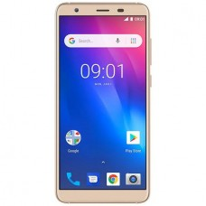 Ulefone S1 Gold, Android Go, 3000mAh
