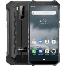 Ulefone Armor X3 32GB | 3G Black | подарък стъклен протектор