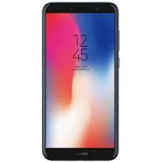 Huawei Y6 2018, Dual SIM, 16GB, 4G, Blue