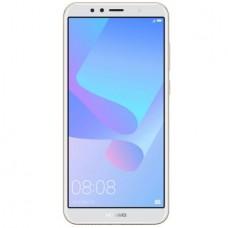 Huawei Y6 2018, Dual SIM, 16GB, 4G, Gold