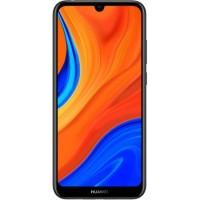 Huawei Y6S, Dual SIM, 32GB, 3GB RAM, 4G, Starry Black