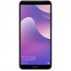 Huawei Y7 Prime 2018, Dual SIM, 32GB, 4G, Black