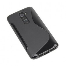 S-CASE Alcatel 6016/6036 One Touch Idol 2 mini/ mini s черен