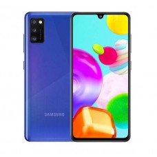 Samsung A415F Galaxy | A41 DS 64GB Blue