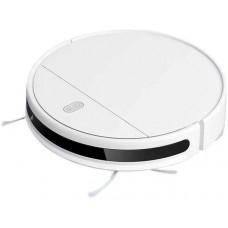 Робот прахосмукачка Xiaomi Mi Robot Vacuum Mop Essential, 2500 mAh, 25 W,Клас A+++,Бял (SKV4136GL)