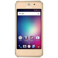 BLU Vivo 5 Mini, Dual Sim, 8GB, Gold